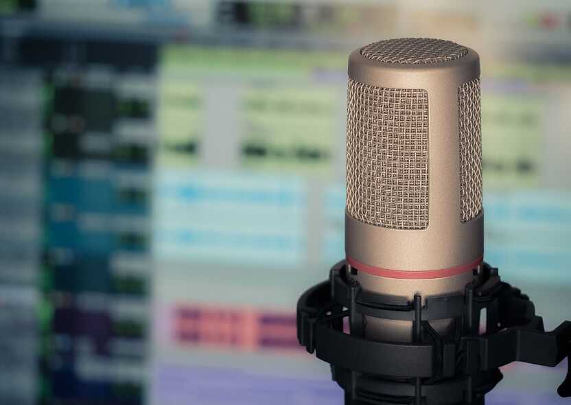 Podcasting Pro Course