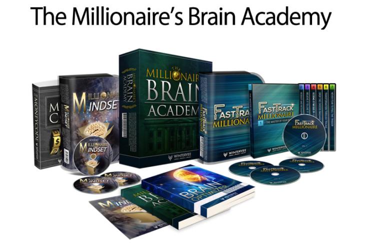 The Millionaire's Brain