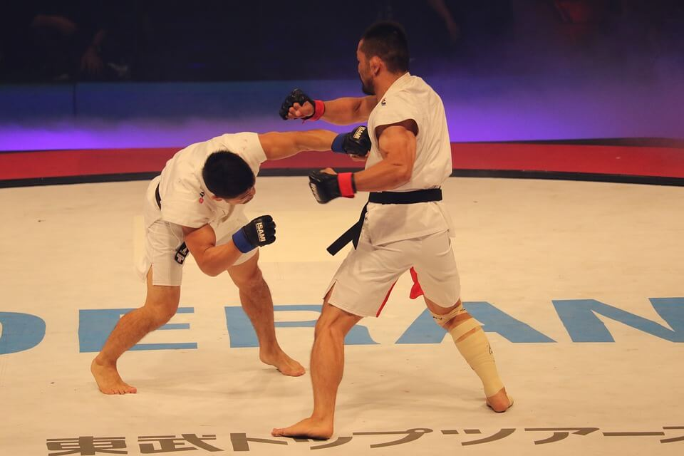 MMA QuickStart