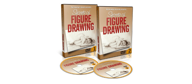 secrets of figure drawing