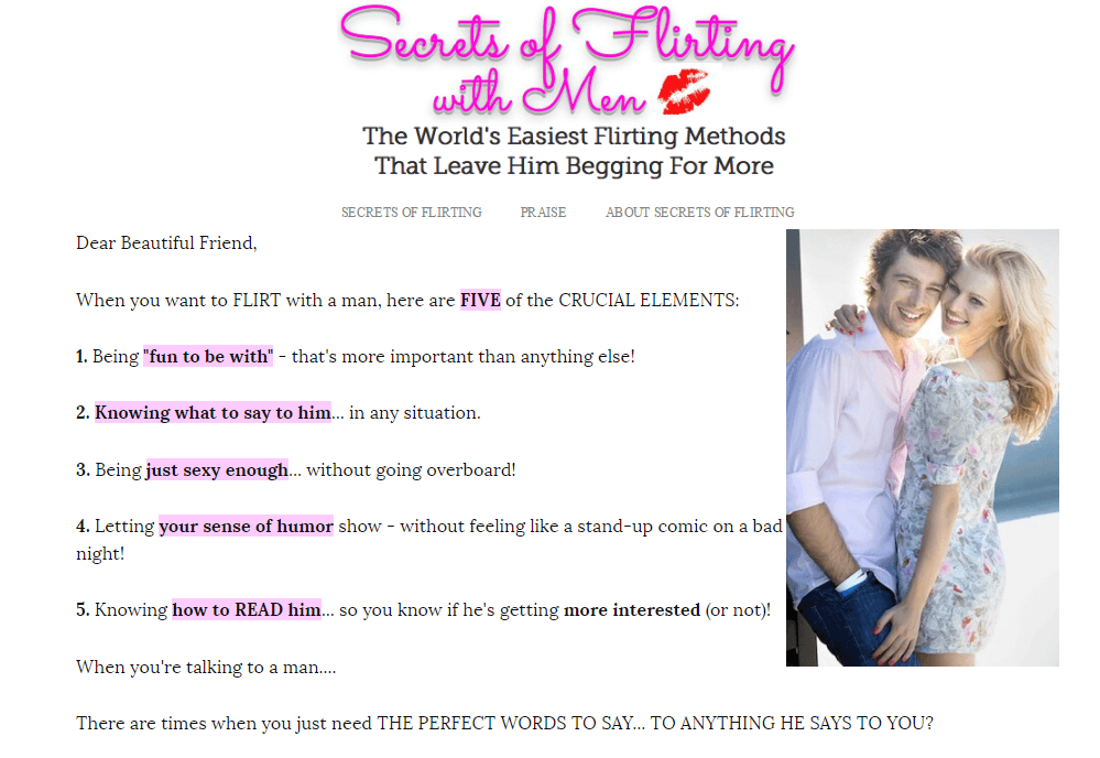 secrets-of-flirting-elements