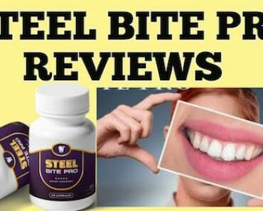Steel Bite Pro Review – Legit or Scam? Here is The Answer!