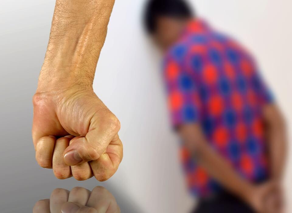 close fist
