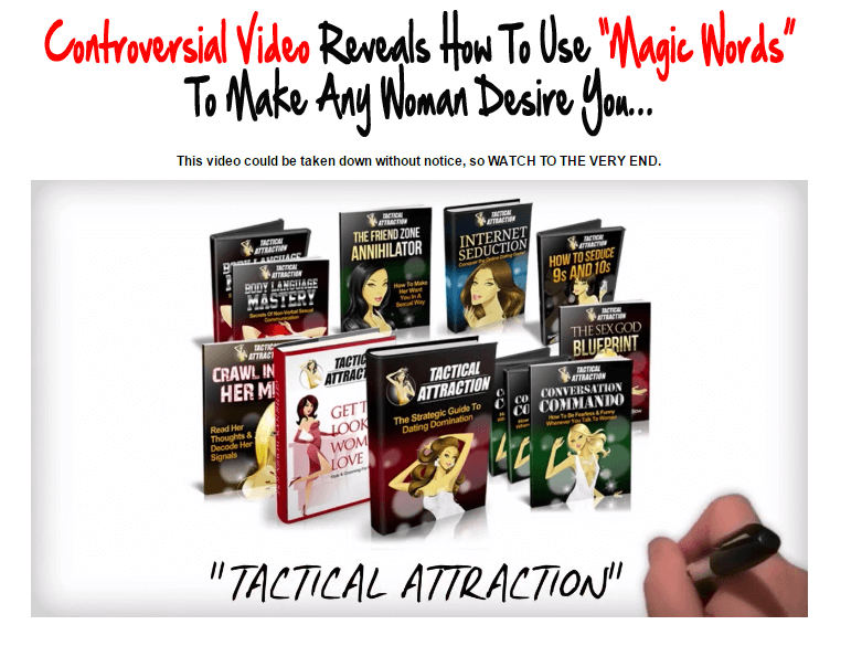 tacticalattractionbooks