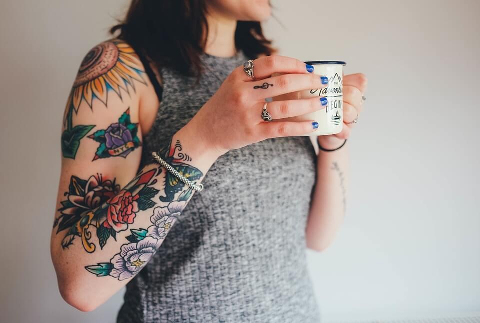 Get Rid Tattoo