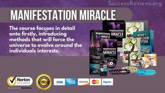 Manifestation Miracle Featured Image