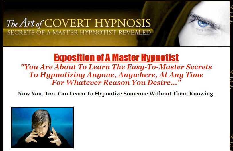 theartofcoverthypnosis