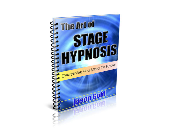 Art of Stage Hypnosis