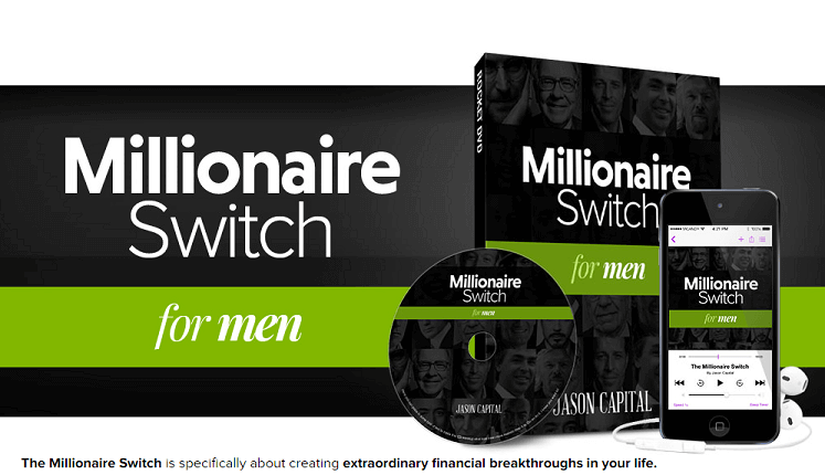 The Millionaire Switch For Men 3