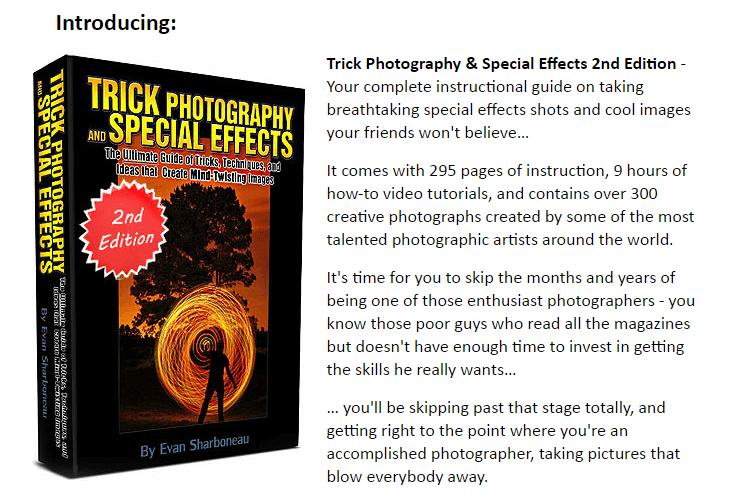 trickphotographybook