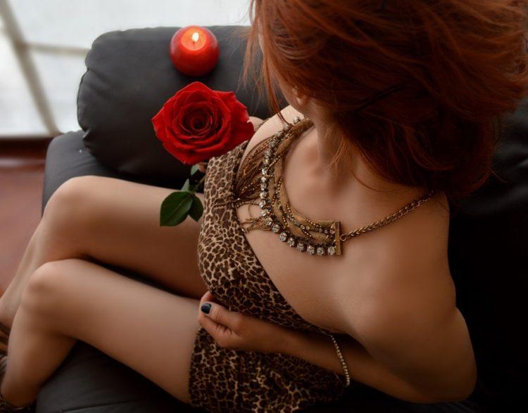 seductive